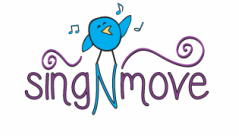 Peas & Qs - Family Programming - Sing 'n Move
